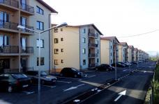 Ansamblul rezidential PANORAMIC RESIDENCE 3 GALATA