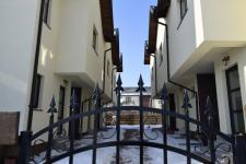 Detalii vila 4 camere ansamblul rezidential Panoramic Residence Villas