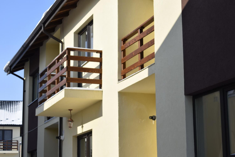 Vila 4 camere, ansamblul rezidential Panoramic Residence Villas